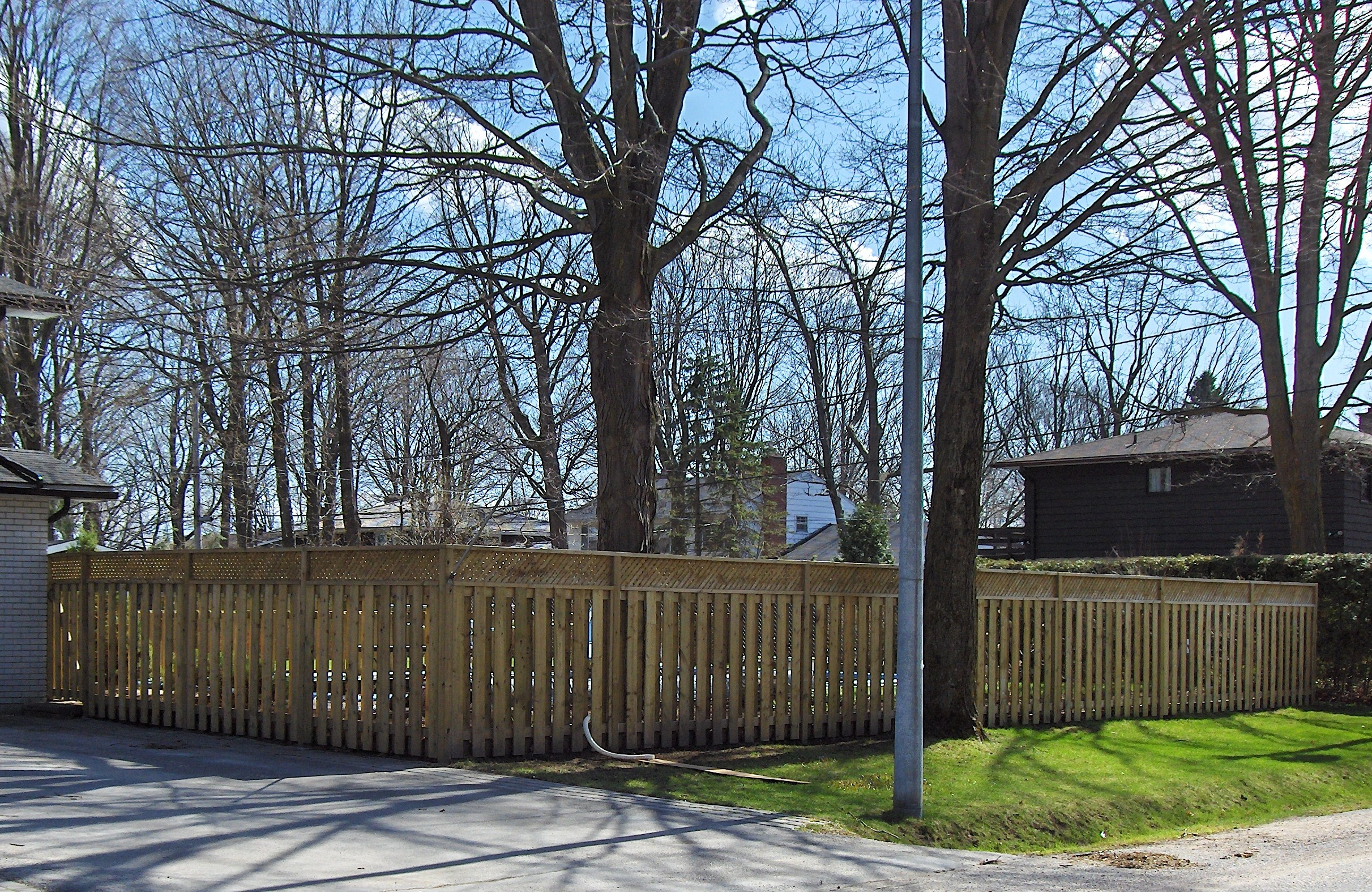 Tips for Building a Wood Fence